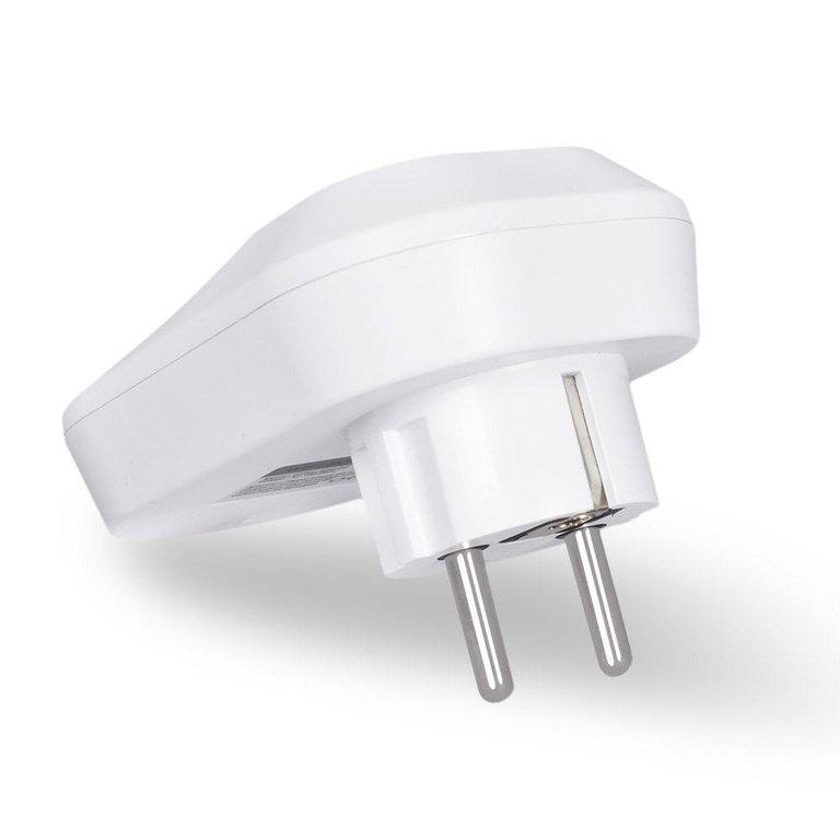 LG-B25EU WLAN WIFI intelligente Steckdose für Ihre SmartHome TÜV geprüft