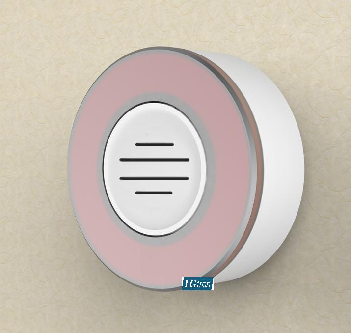 lgtron lgd8001 868 mhz rollingcode verschl sselung gsm smart funk alarmanlage basispaket. Black Bedroom Furniture Sets. Home Design Ideas